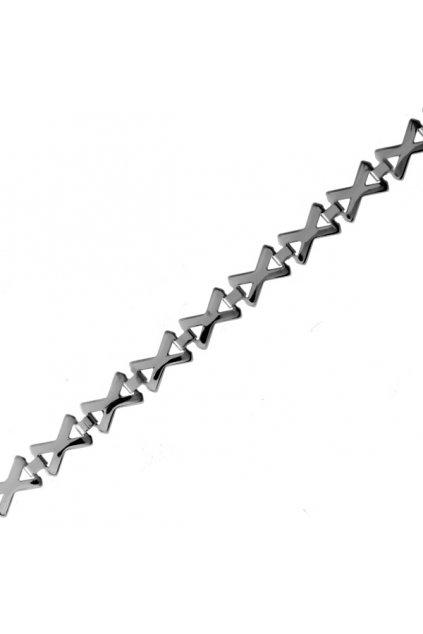 Skalimar Náhrdelník z chirurgické oceli X 59000604