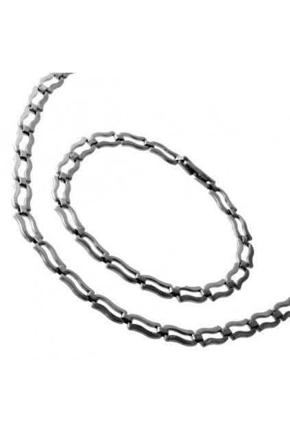 Skalimar Řetízek z chirurgické oceli 59000904