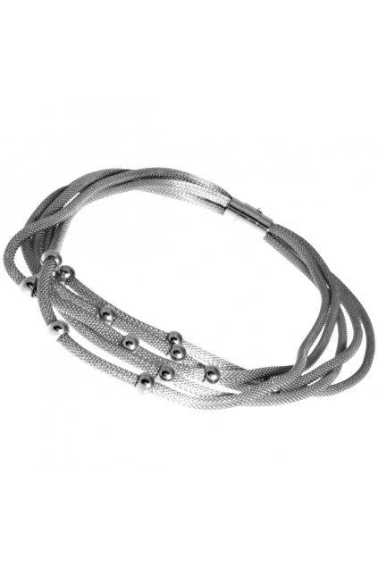 Skalimar Náhrdelník z chirurgické oceli PURE ELEGANCE 315544