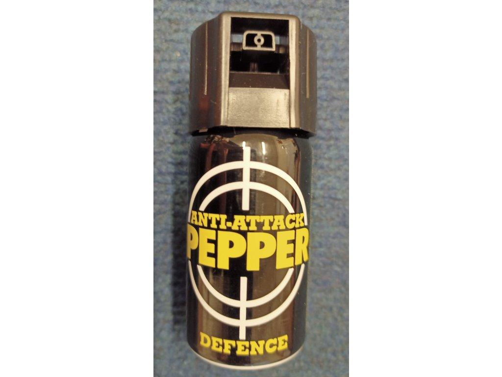 Obranný sprej pepřový 40ml