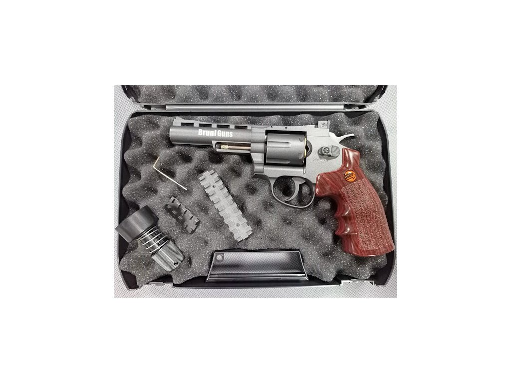 revolver bruni set 2