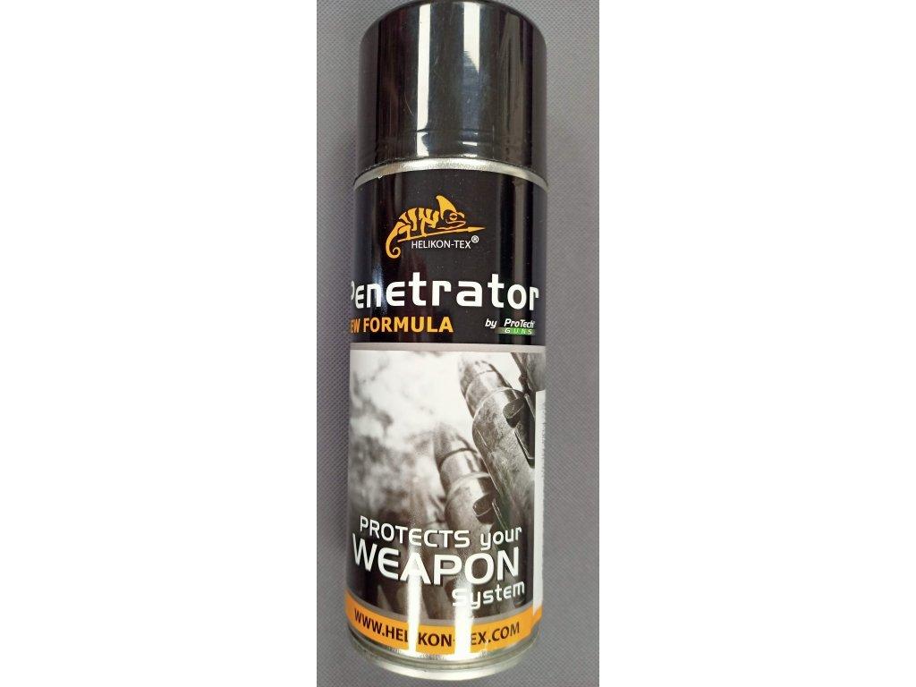 Penetrační olej na zbraně Helikon-Tex 400 ml
