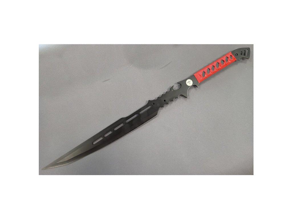 mačeta alpina 1