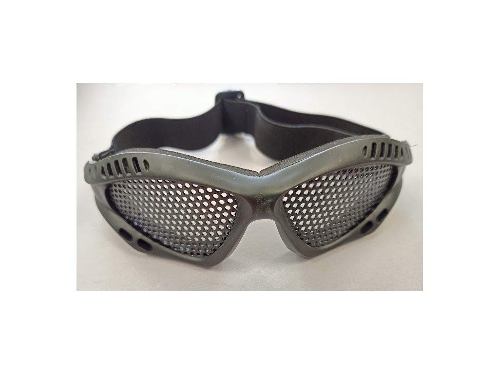 taktické brýle 1