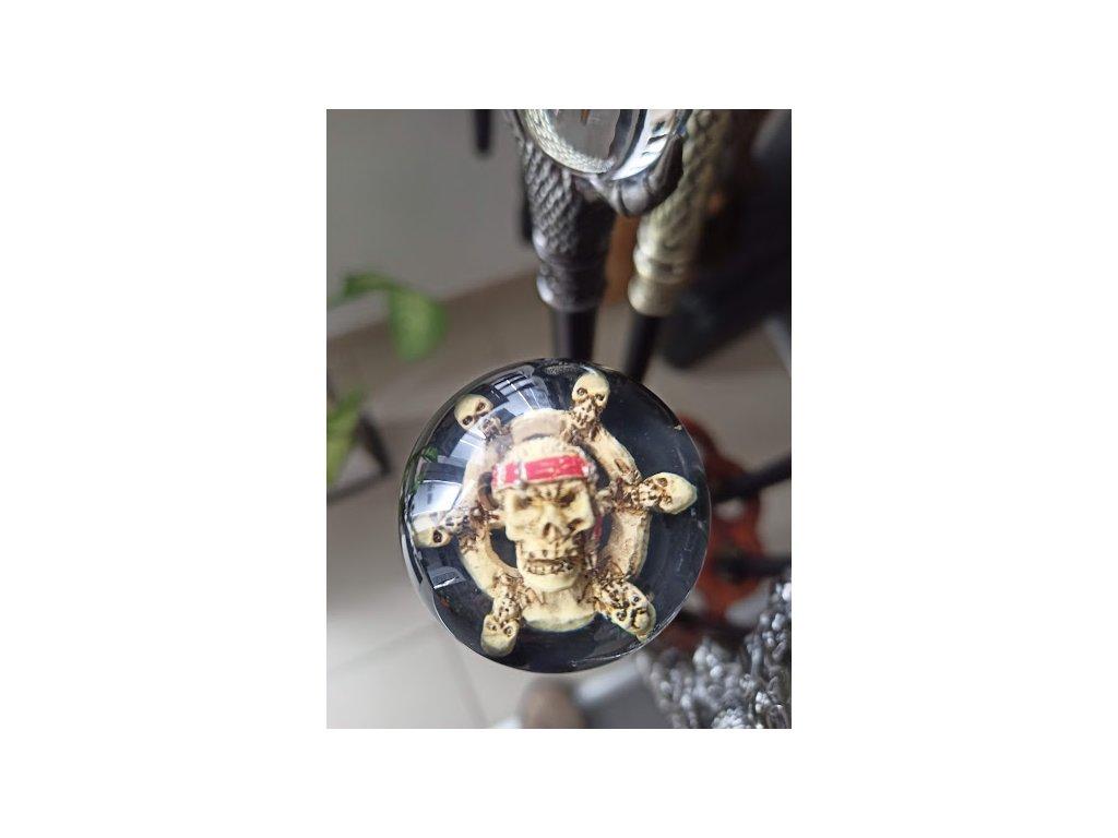 Hůl pirát 1