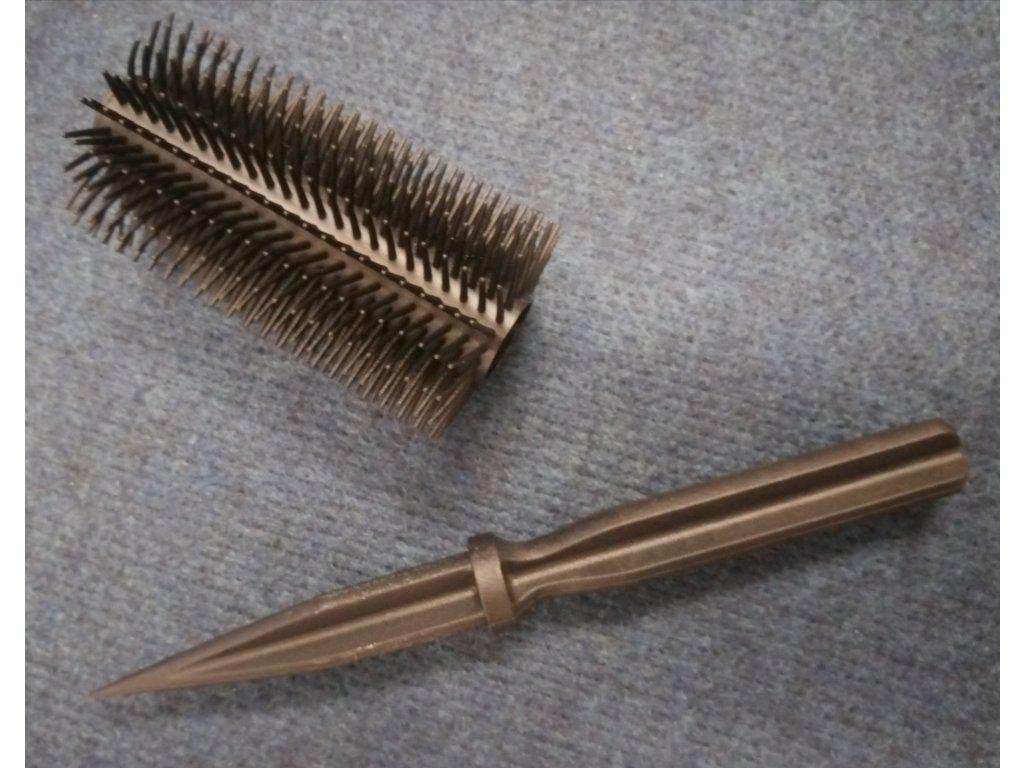 nůž hřeben 1
