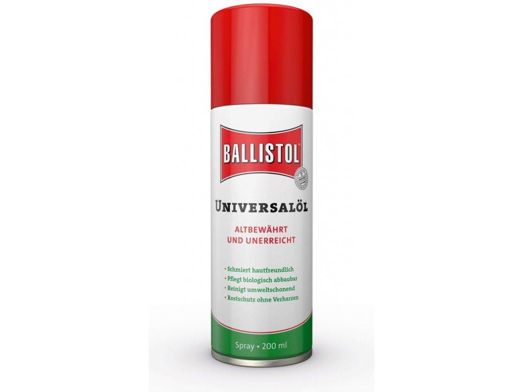 Ballistol 100 ml