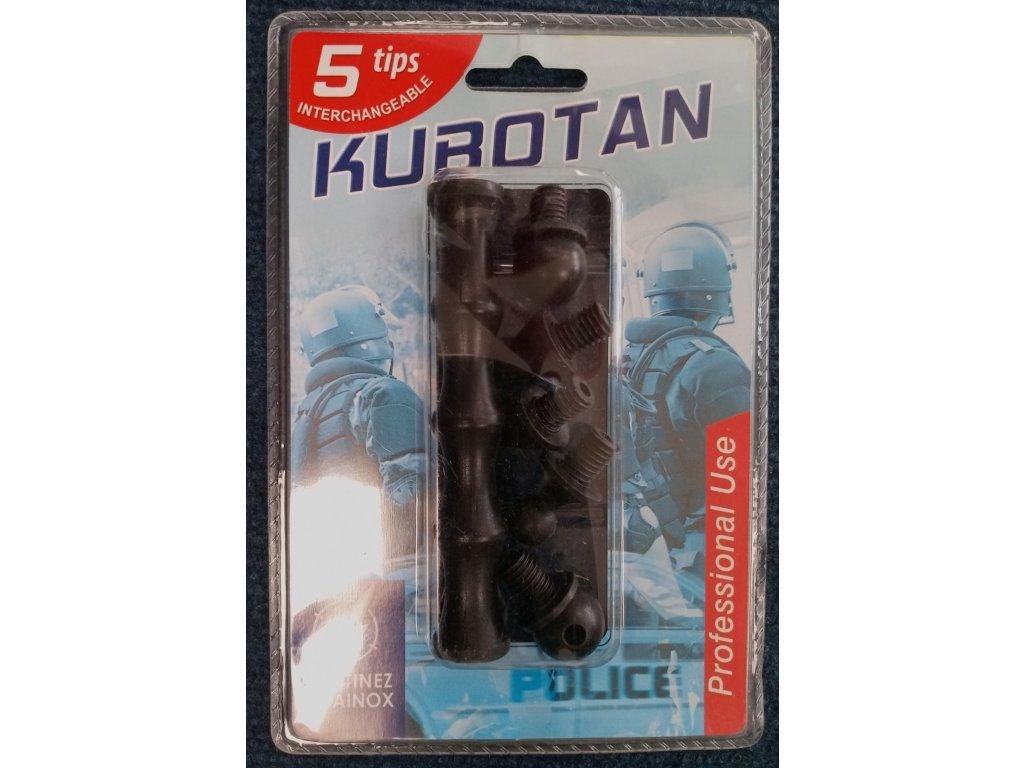 kubotan 1
