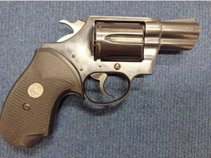 revolver colt 1