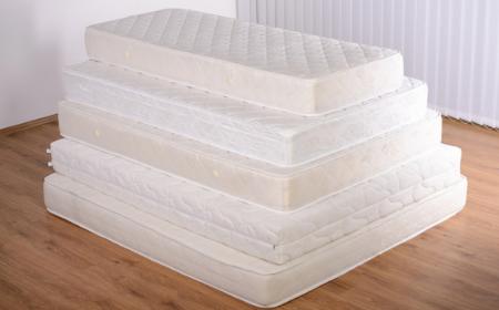 Něco o matracích...