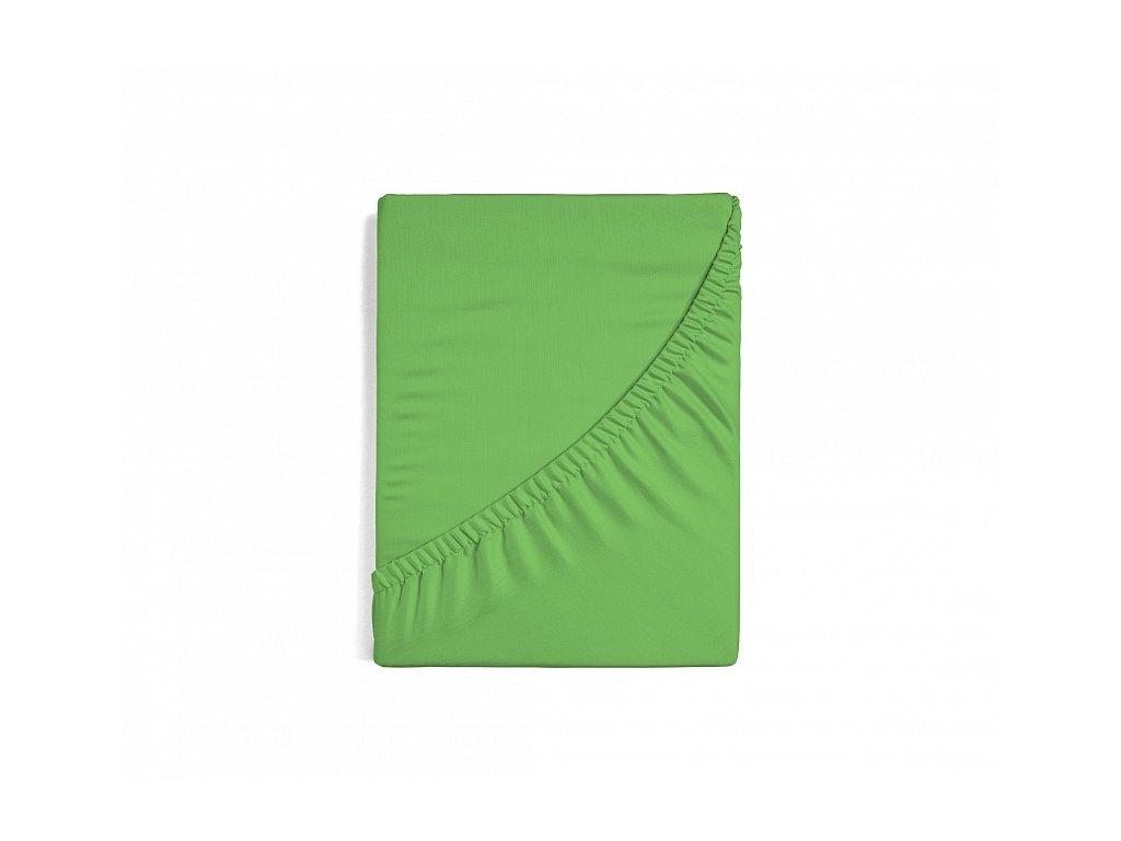 zelene prosteradlo xx7z