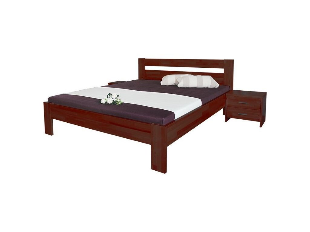 dvouluzkova masivni postel vitalia 6 z1