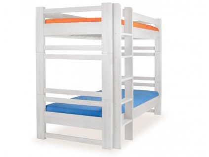 detska patrova postel postel palanda rozkladaci lucas masiv buk bl barva z1