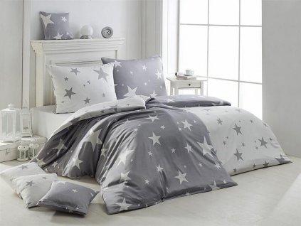 povleceni new star grey h0l8 z1