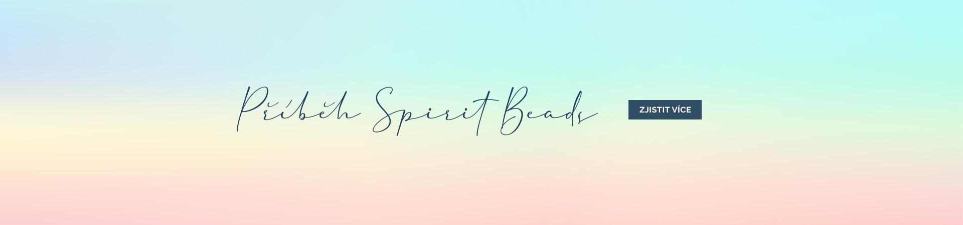cesta ke spirit beads