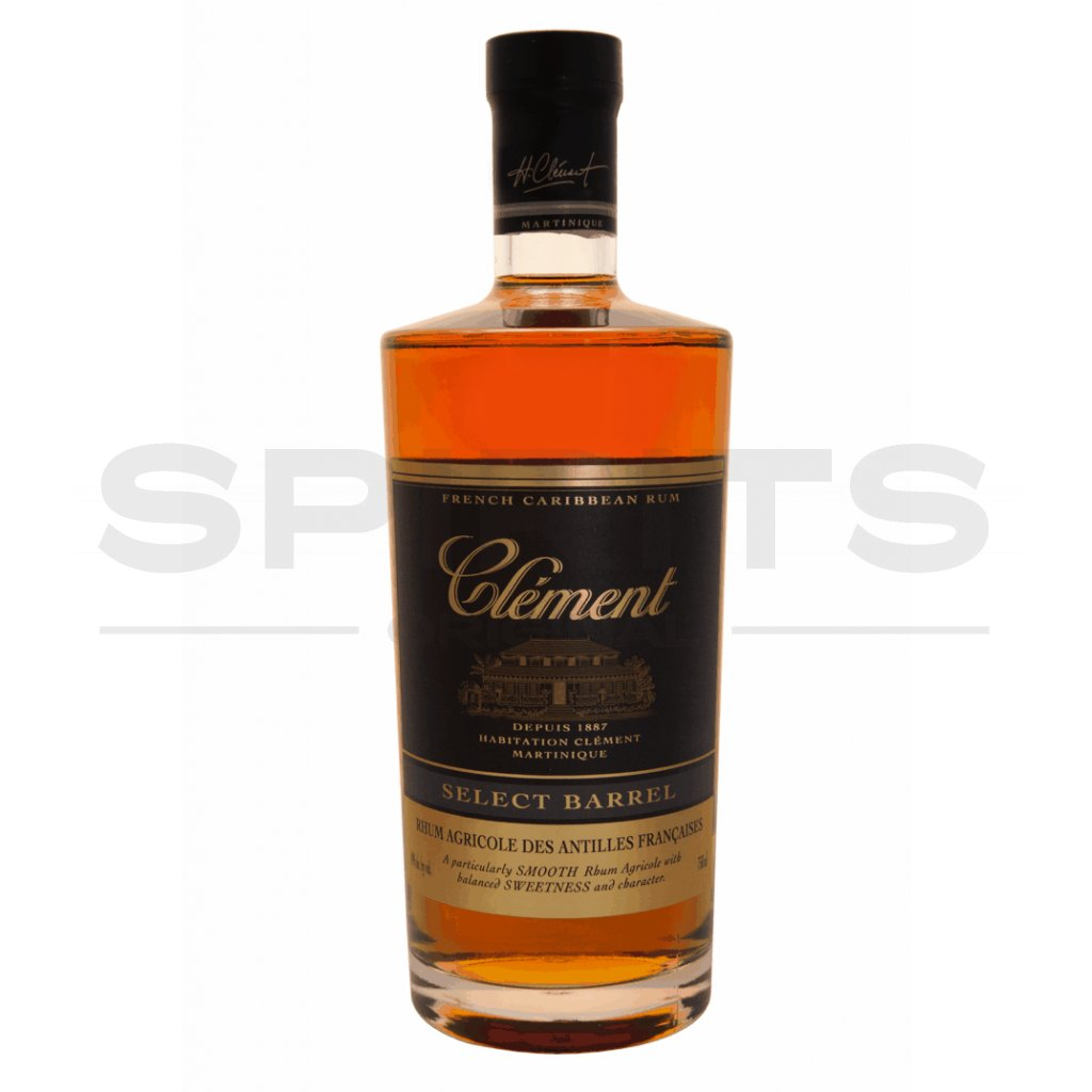 Clement Select Barrel