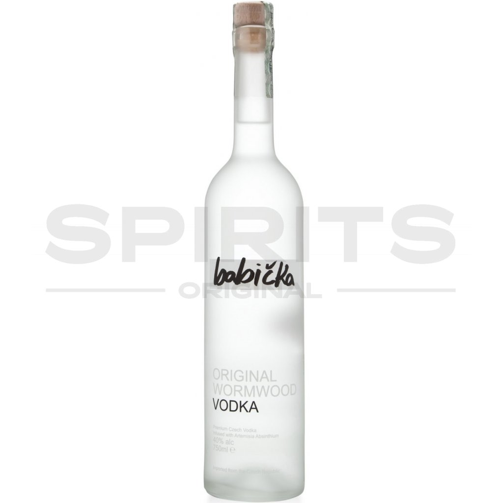 Babička Vodka