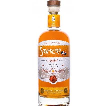 santero orange