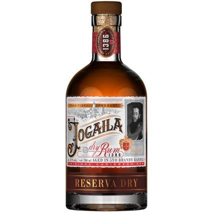 Jogaila Dry Rum