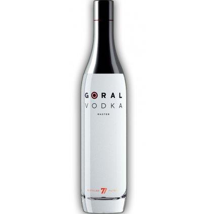 goral vodka