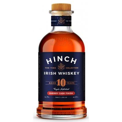 hinch 10yo sherry cask finish