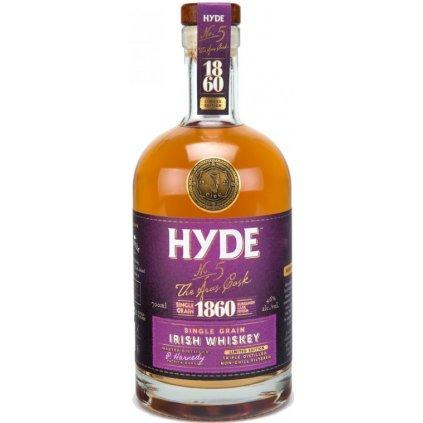 hyde No.5