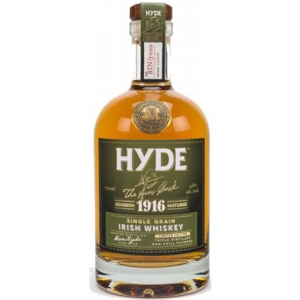 Hyde no.3