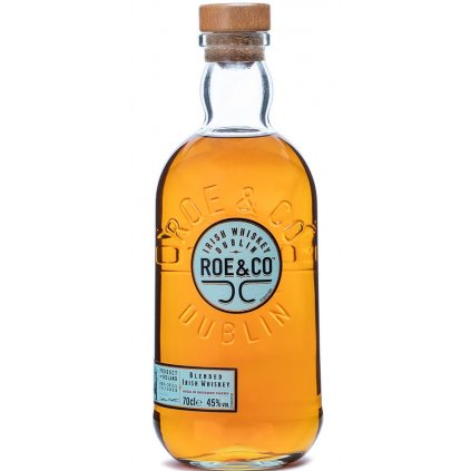 Roe&Co Whiskey