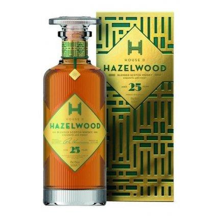 hezelwood 25yo
