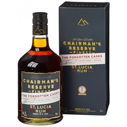Chairmans Reserve The Forgotten Casks