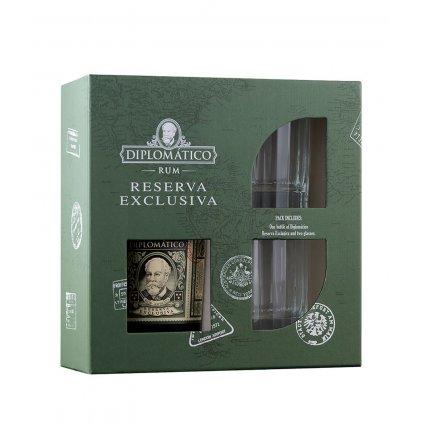 2910 diplomatico gift box old fashioned 2