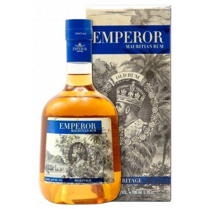 Emperor Rum Heritage