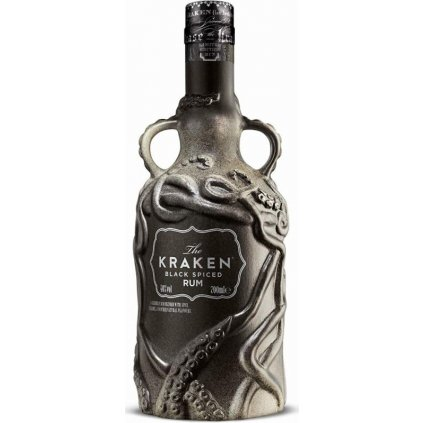 Kraken Black Spiced Ceramic