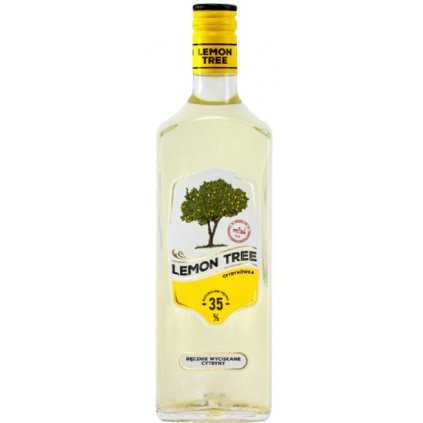 Lemon Tree Vodka