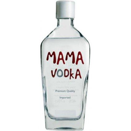 mama vodka hola
