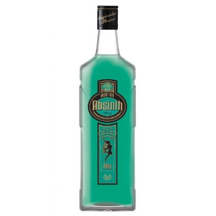 Absinth Green Tree