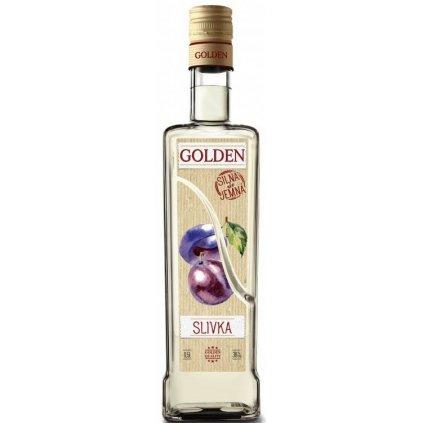 Golden Slivka