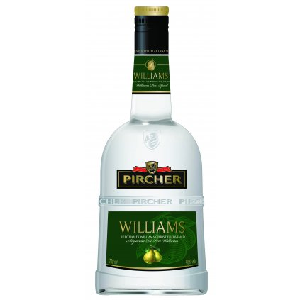 Pircher Williams