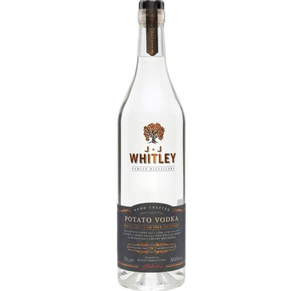 JJ Whitley Potato Vodka