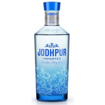 Jodhpur Gin