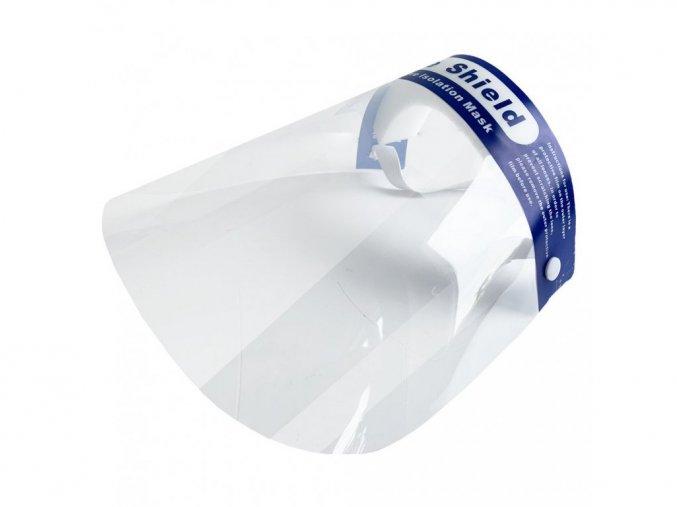 18695 4 solight oblicejovy ochranny stit