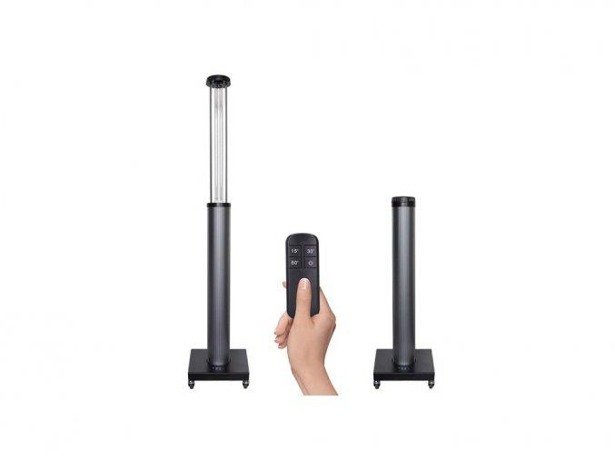 Solight germicidní UV lampa GL03, 150W