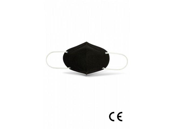 25x FFP2 respirator NANO MEDCLEAN 4
