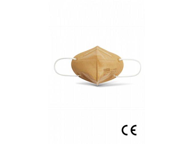25x FFP2 respirator NANO MEDCLEAN