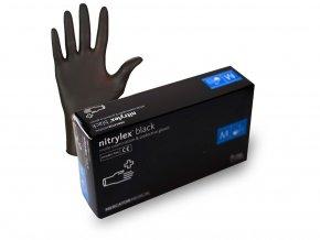 1660 2 nitrylex black