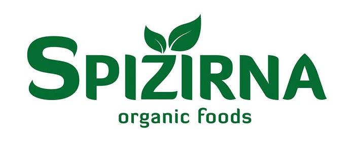 Spižírna organic foods