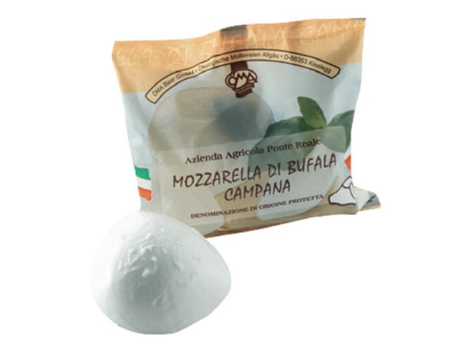mozzarela buvoli