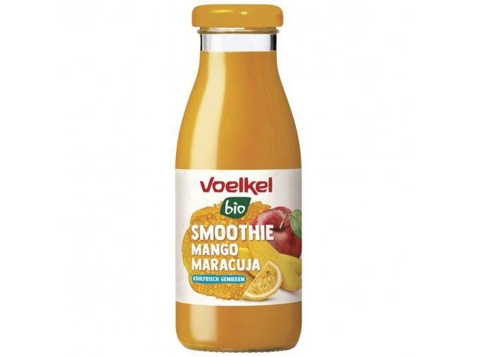 smoothie mango marakuja