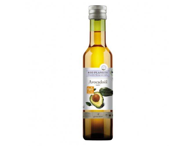 avokadovy olej