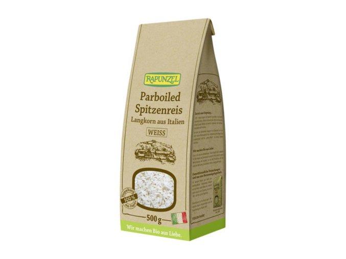 Parboiled ryze 500g